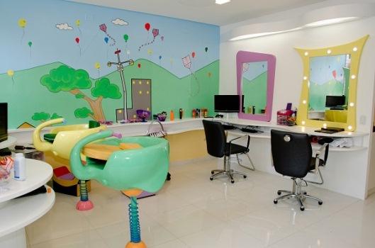 187795 Salão de beleza infantil 3 Salão de Beleza Infantil