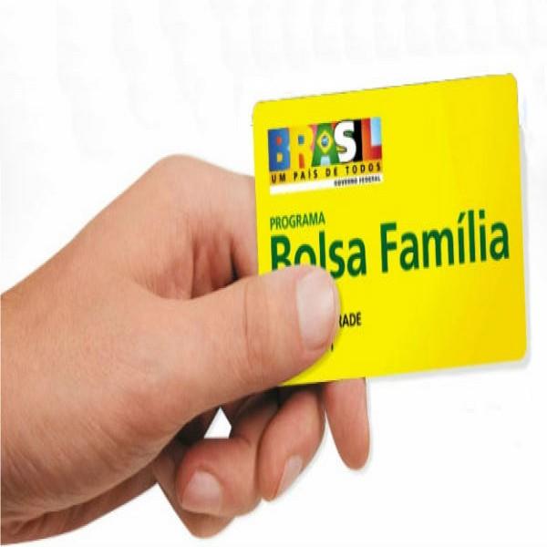 190759 cadastro bolsa familia calendario de recebimento 600x600 Programa Bolsa Família 2015: Inscrição, Calendário, Pagamento