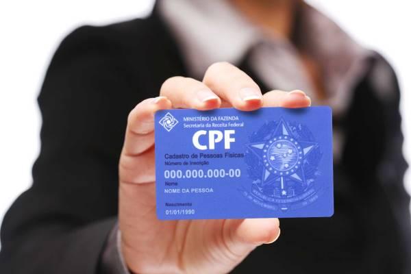 Como Regularizar o CPF – Cadastro Pessoa Física