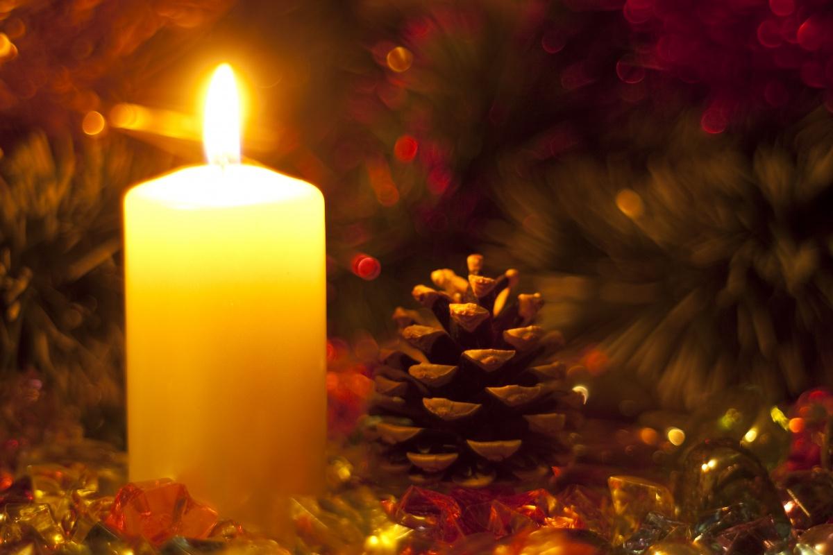 O Natal é tempo de união (Foto: Ilustração)