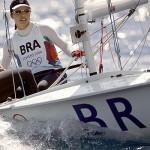 Brasil: Barco a Vela