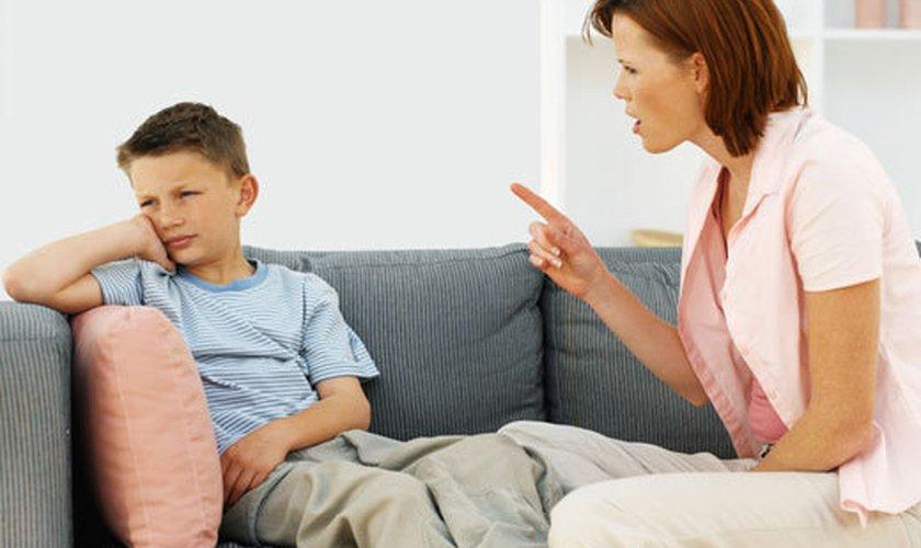 Quando Dizer Não – Como Impor Limites aos Filhos
