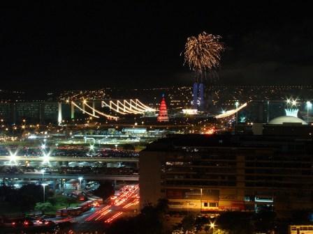 Reveillon Brasília 2017: Festa Fim de Ano