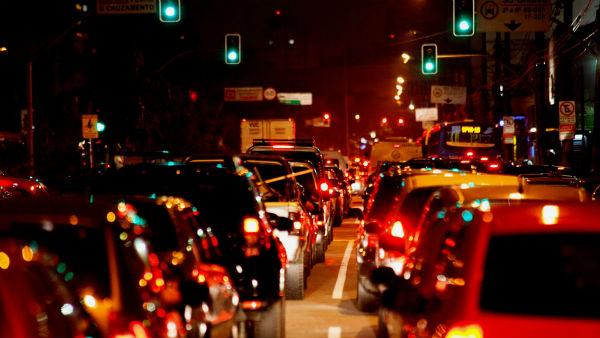 Novas leis de trânsito no Brasil