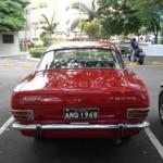 Fotos de Carros Antigos e Clássicos