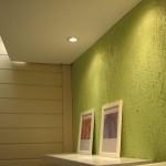 A textura é o diferencial na decoração. (Foto: Divulgação)
