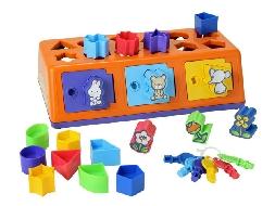 Presenteie seu Filho com um Brinquedo Educativo