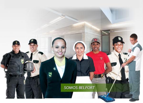 Grupo Belfort/SP Oferece Vagas de Emprego