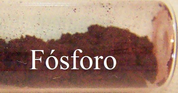 Fósforo: Mineral Poderoso