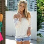 blusinhas verão 2015