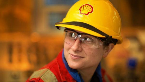 Vagas de Estágio na Shell