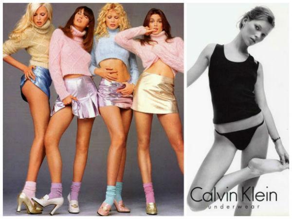 roupas anos 90 feminina 1