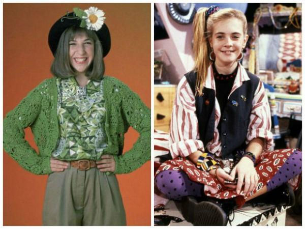roupas anos 90 feminina