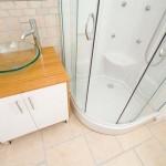 Banheiros Pequenos Decorados 11