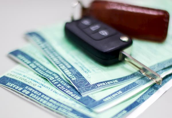 Consulta de Licenciamento   Faça seu Licenciamento Online