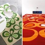 tapetes decoração 11