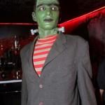 Fantasia do Frankenstein (Foto: Divulgação)