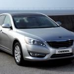 A frente do carro mostra claramente o seu design com estilo e que diferencia dos concorrentes (Foto: Divulgação)