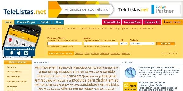 Lista Telefônica Online Grátis (6)
