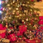 Árvore de Natal (Foto: Divulgação)