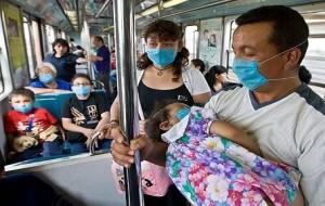 Sintomas da Gripe Suína