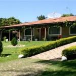 Frente de Casas Residenciais Decoradas Com Jardim Fotos2