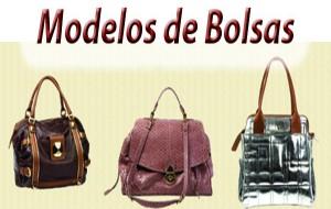 Modelos de Bolsas 2010: Bolsas da Moda