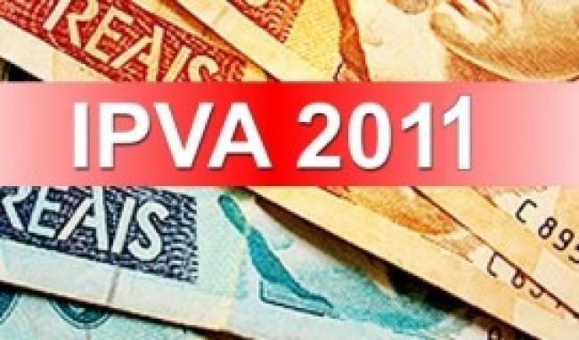IPVA 2017: Tabela com Valores SP, RJ, MG, BA, ES
