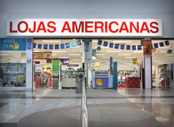 Enviar currículo para lojas americanas