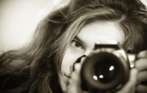 Escola de Fotografia em SP: Curso de Fotografia