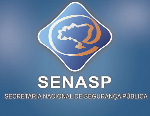 Rede EAD SENASP