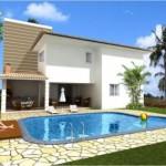 arquitetura de casas fotos grátis 4