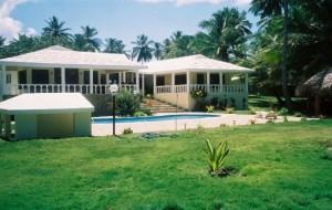 Decoração de Casas de Praia