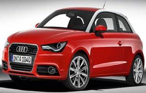 Audi Compacto A1 Fotos e Informações