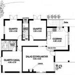 Planta de Casas Rurais (8)