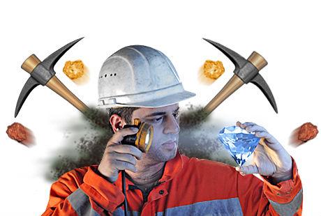 Curso de Mineração a Distancia: EAD