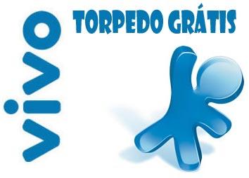 Vivo Torpedo Grátis Pela Internet