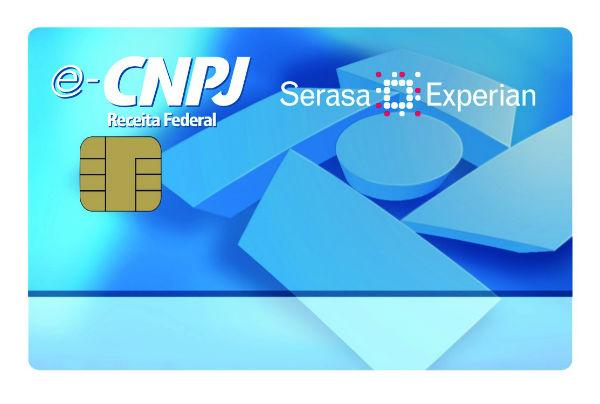 Cartão de CNPJ Da Receita Federal, como solicitar