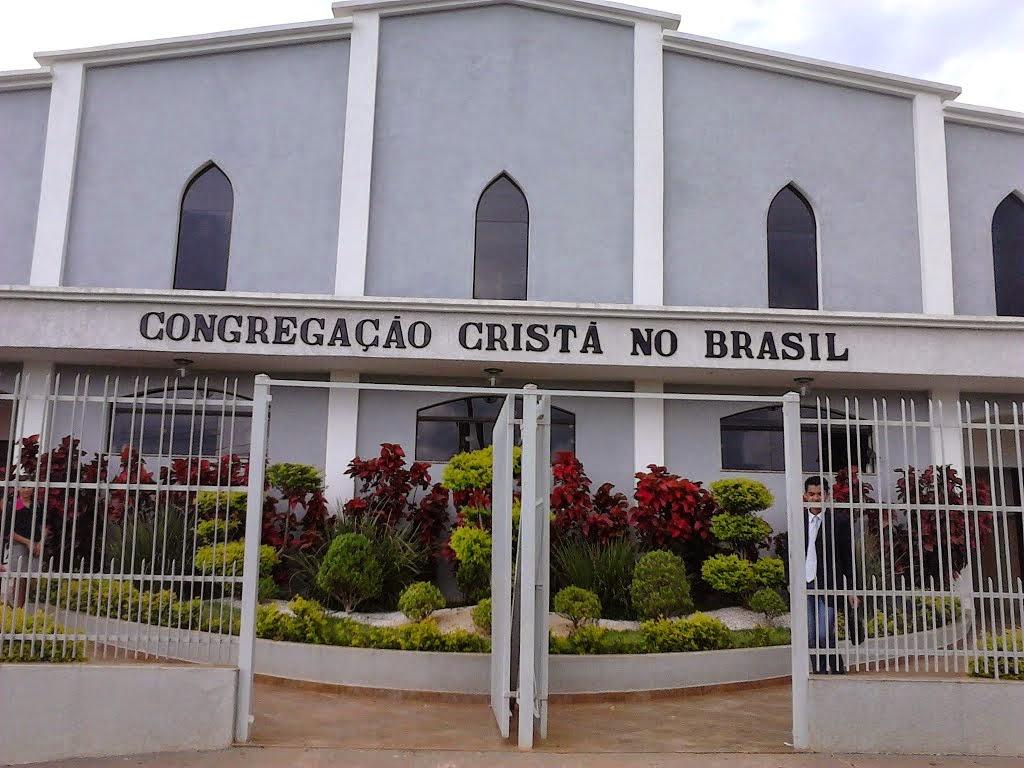 Hinos CCB – Congregação Cristã do Brasil