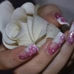 fotos de unhas para noivas decoradas 4