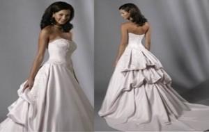 Vestido de Noiva Tomara-Que-Caia: Fotos
