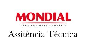 Assistência Técnica Mondial – Autorizadas