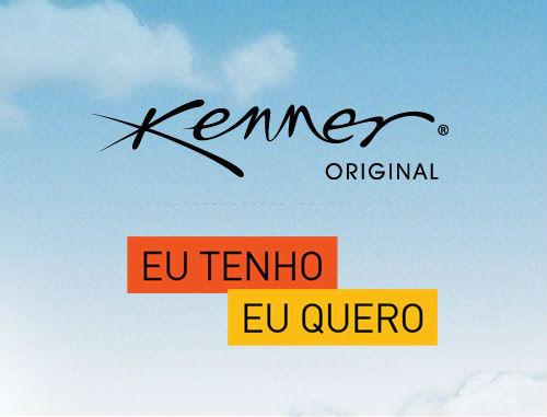 Sandálias Kenner Original - Fotos 3