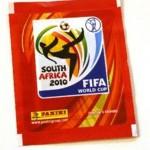 Álbum da Copa Online Panini: Figurinhas da Copa 2010