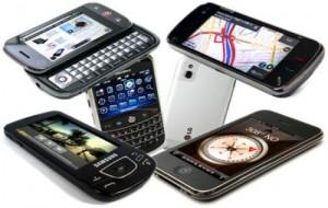 Melhores Smartphones Do Mercado 2010