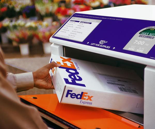 Trabalhe Conosco Fedex – Enviar Curriculum