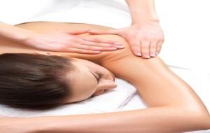 Faça em casa Massagem Modeladora