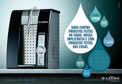 Assistência Técnica Latinatec – Autorizadas