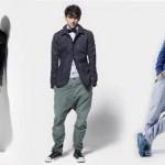 Para os homens moderninhos: saruel jeans masculina. (Foto: Divulgação)