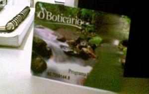 Como Fazer o Cartão Fidelidade O Boticário